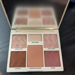 COVER FX Makeup - Cover FX Perfector Face Palette medium/dark